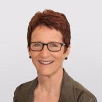 Dr Trish Neumann