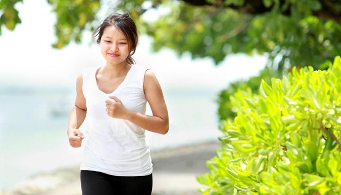 Postnatal Running
