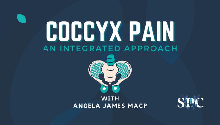 Coccyx Pain Course