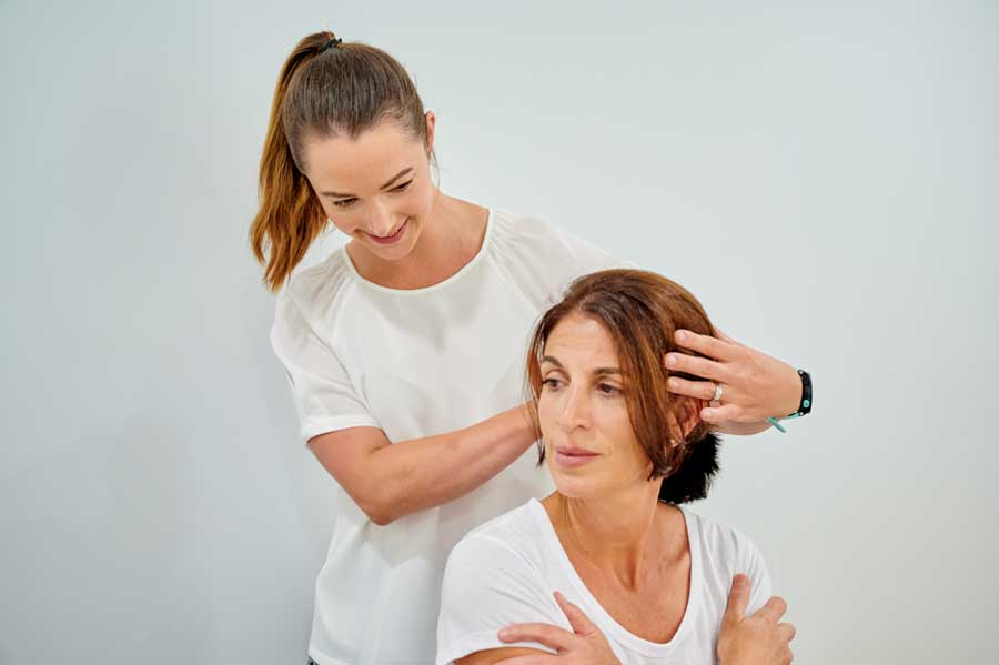General Physio Services Sydney