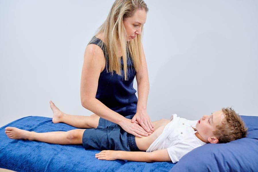 Children's Health Services