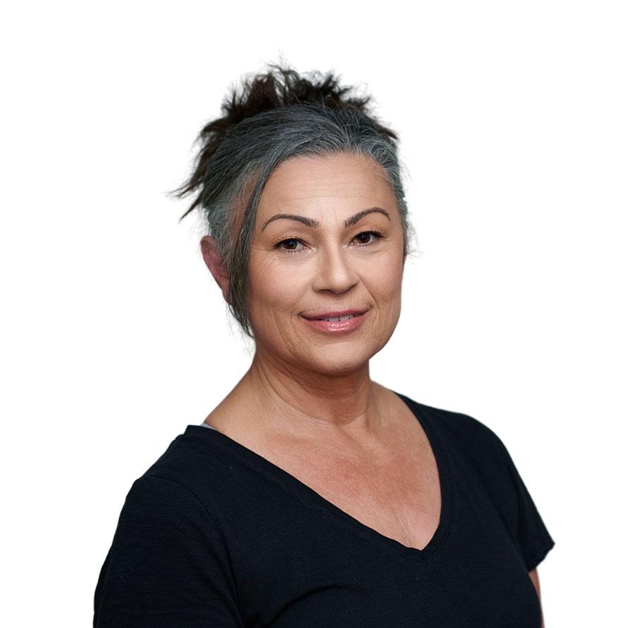 Louise Gerondis