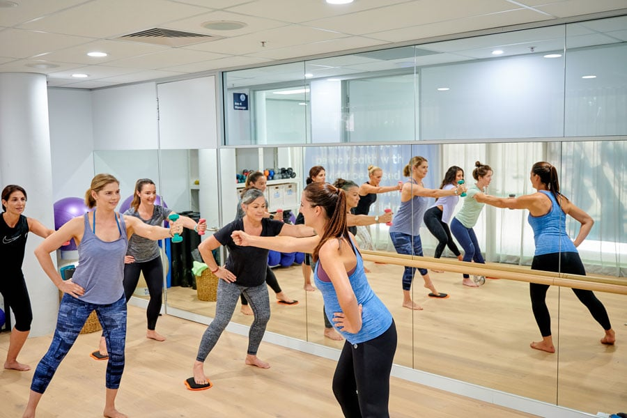Physio Exercise Classes