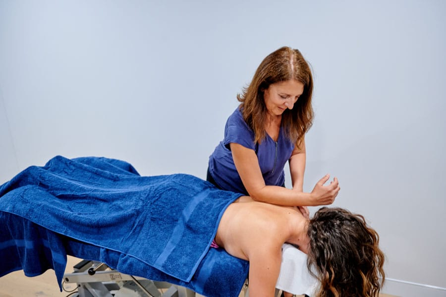 Relaxation Massage Services Sydney