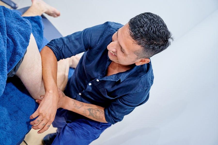 Sports Massage Services Sydney