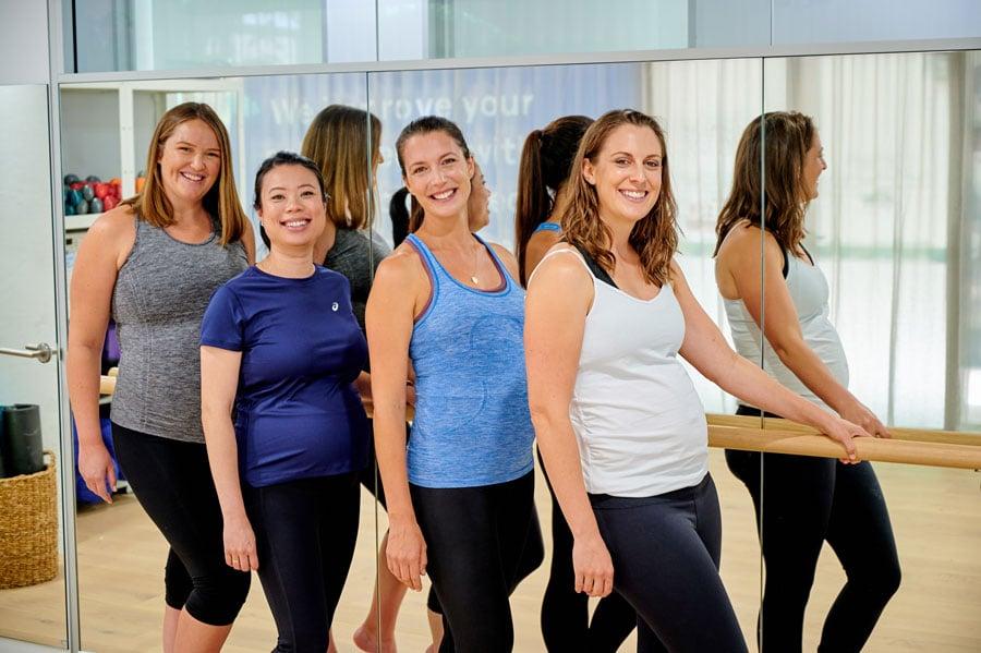 pregnancy program Sydney
