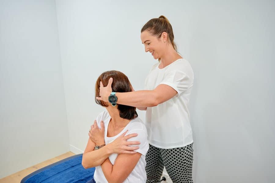 Women's Health Services