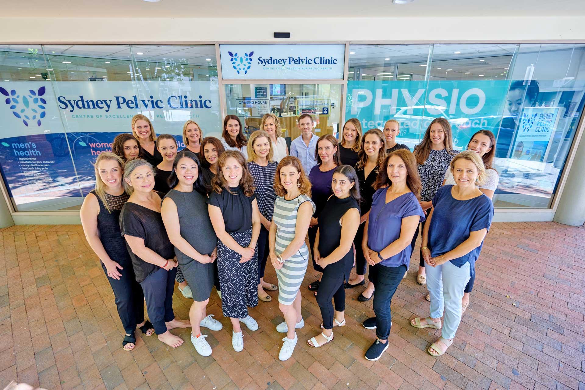 Pelvic Clinic Sydney